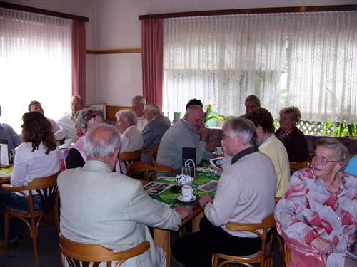 Seniorentreffen bei der IPA Betzdorf-Altenkirchen