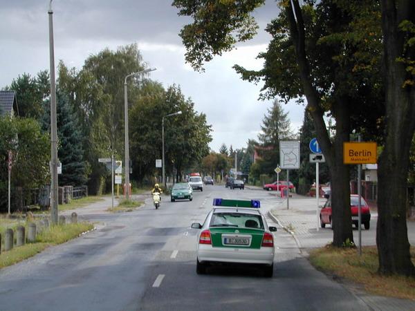 Besuch der IPA Betzdorf-Altenkirchen in Berlin