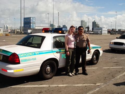Youth Travel Reise – Miami 29.02. – 15.03.2008