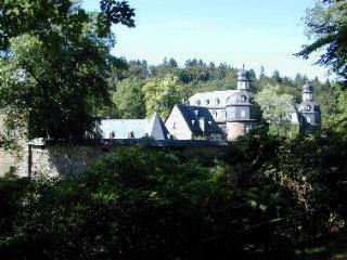 Schloß Crottorf
