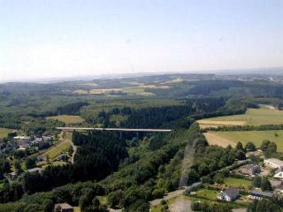 Blick über das Elbachtal bei Elkenroth