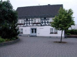 Raiffeisenhaus in Weyerbusch