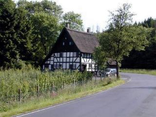 """""""Steinches Mühle"""" bei Daaden / Derschen"""