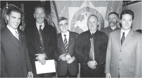 Mitgliederversammlung 2002
