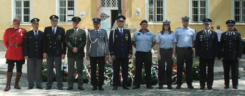 20 Jahre IPA Kalocsa (Ungarn)