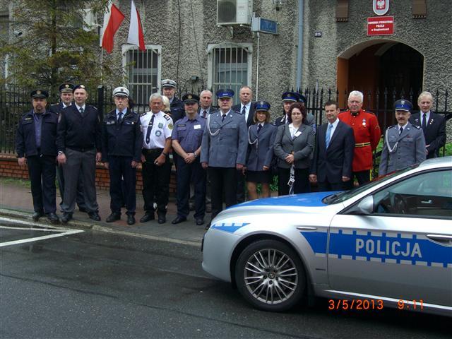 IPA Betzdorf besuchte die IPA Freunde in Krapkovice / Polen