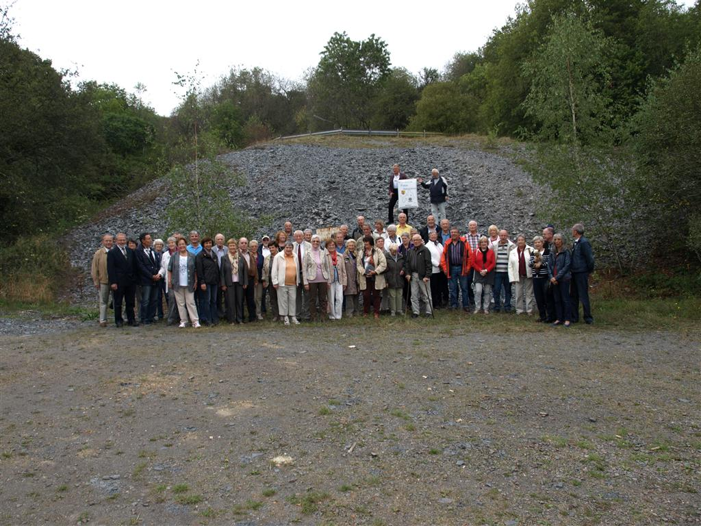 Landesseniorentreffen 2012