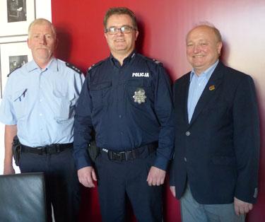 IPA-Vertreter aus Betzdorf und Polen zu Gast bei der Kreisverwaltung Altenkirchen