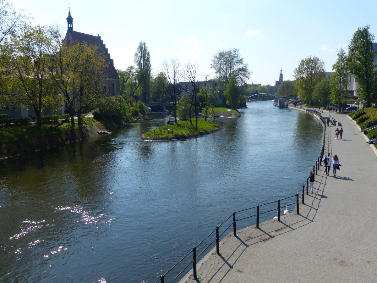IPA Austauschprogramm — Gegenbesuch in Bydgoszcz / Polen