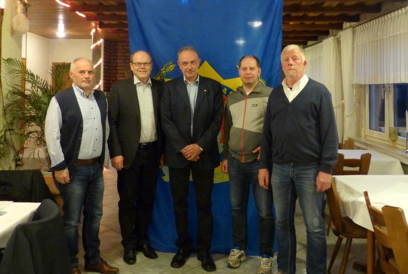IPA Mitgliederversammlung 2019