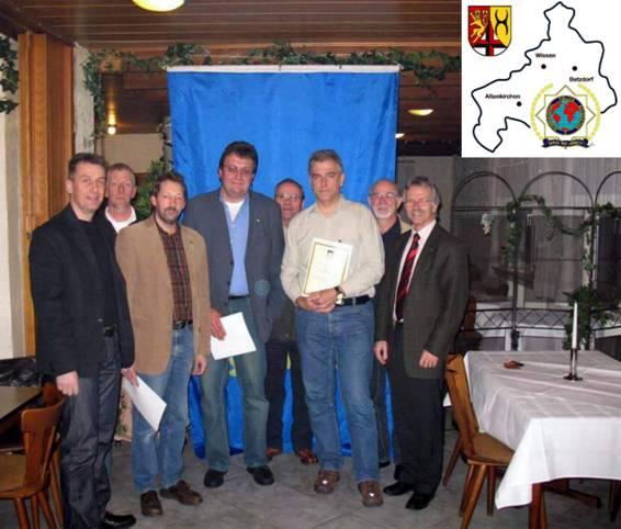 Mitgliederversammlung 2007