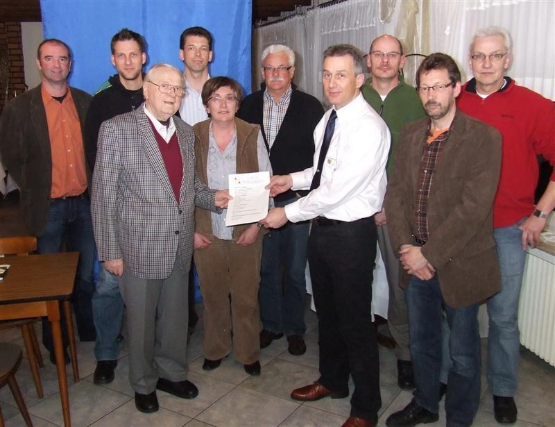 IPA Betzdorf im Landkreis Altenkirchen soll eingetragener Verein werden