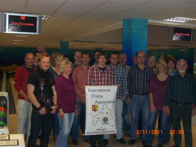 IPA Bowling 2011