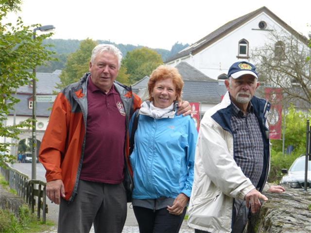 IPA-Besuch aus Kanada – so muss es sein