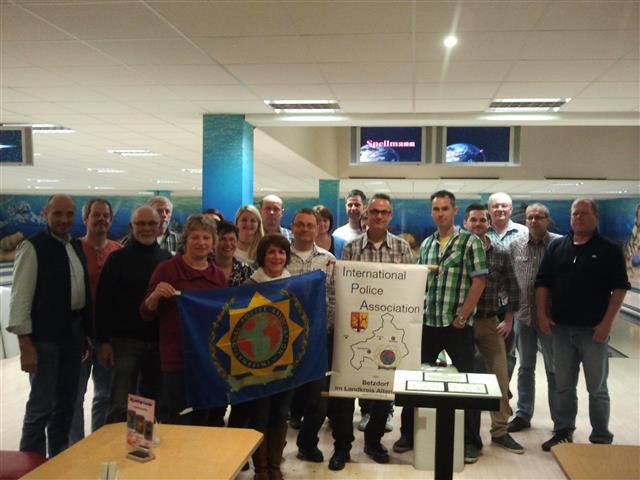 IPA-Bowling 2013