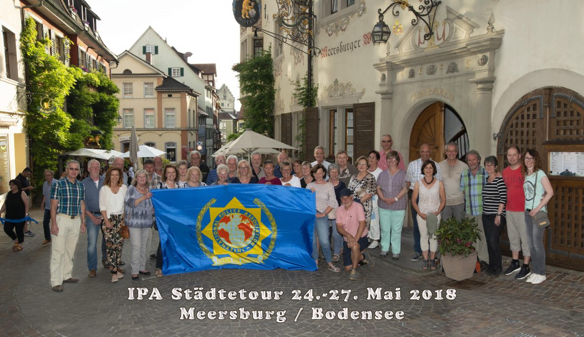Jahresfahrt 2018 an den Bodensee