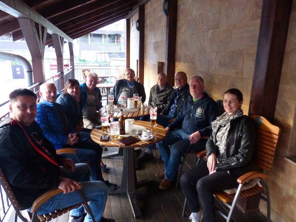 IPA Besuch in Krapkowice
