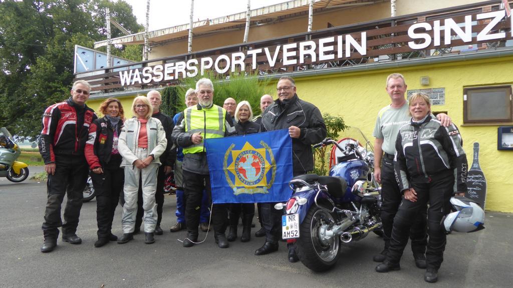 Tages-Motorradtour 2019